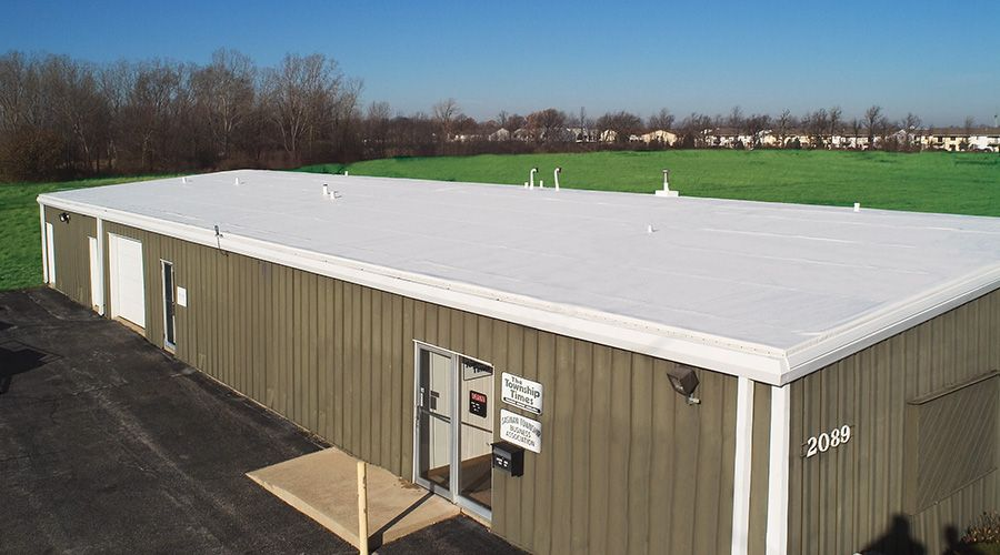 Commercial Roofing Cleveland | Services - Roof Township Times
